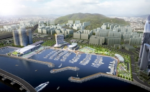 Busan Marina Redevelopment Project